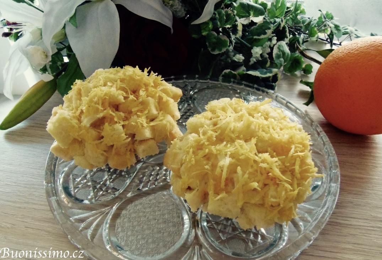 Cupcake Citlivka
