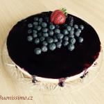 Ricotta&Chia Cheesecake