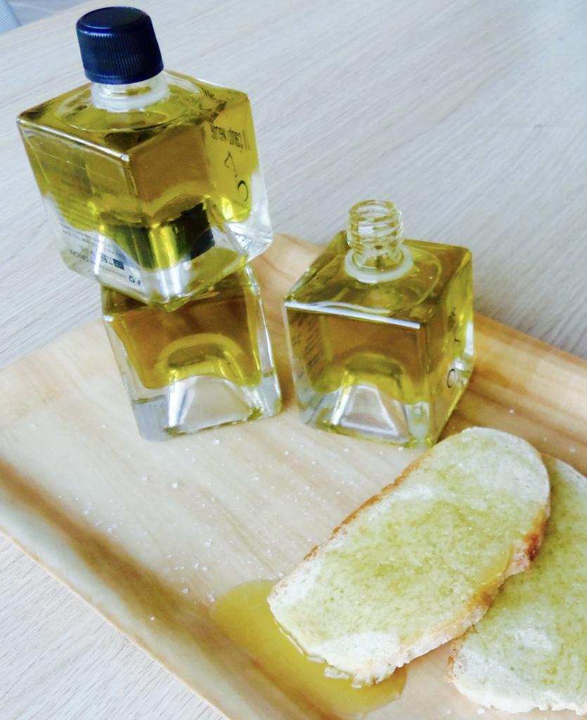 Význam rostlinných olejů při hubnutí