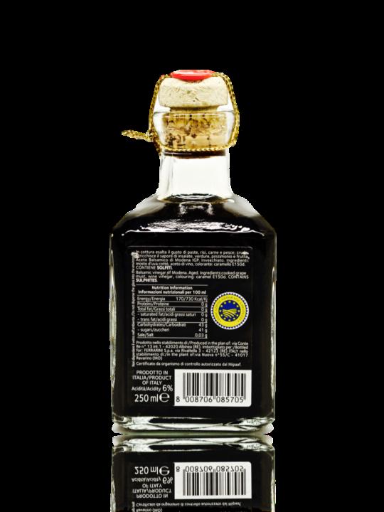 Balsamikový ocet z Modeny IGP stařený