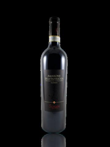 Amarone della Valpolicella DOCG Classico