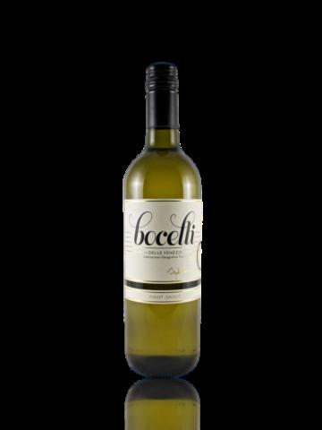 Bocelli Pinot Grigio IGT Delle Venezie
