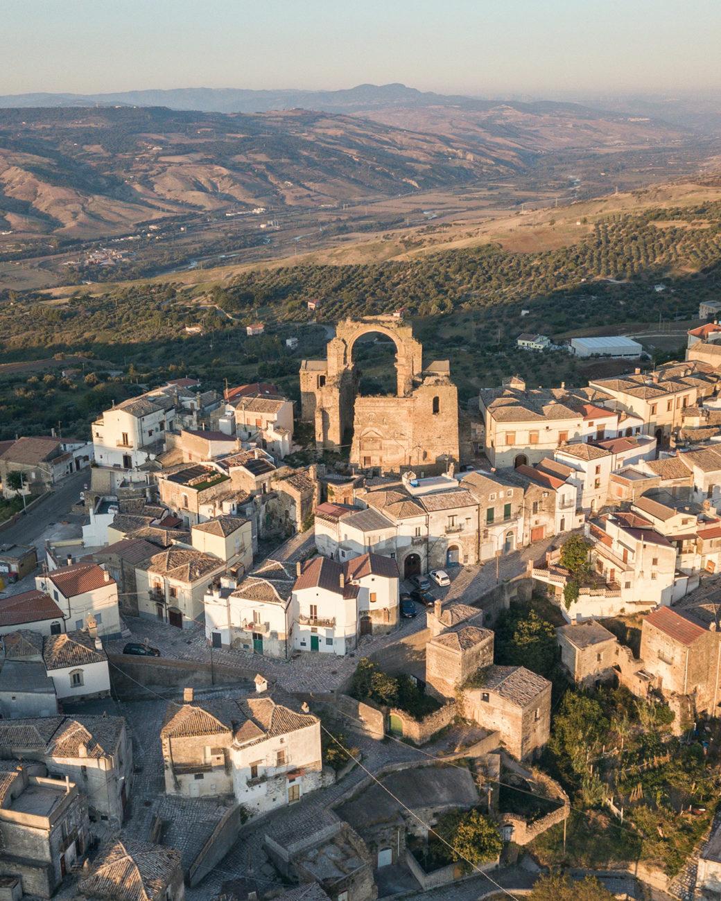 Zdarma do Itálie na 3 měsíce? Ano, Airbnb Vás zve, aby pomohl malebné vesničce