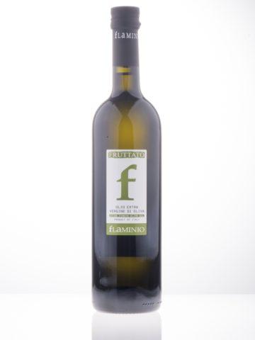 Extra panenský olivový olej Flaminio Fruttato